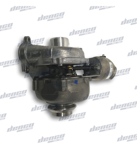 0375N1 Genuine Garrett Turbocharger Gt1544V Citroen/ Peugoet Oem Turbochargers