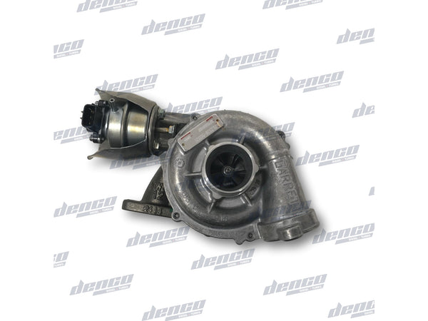 0375N1 GENUINE Garrett TURBOCHARGER GT1544V CITROEN/ PEUGOET