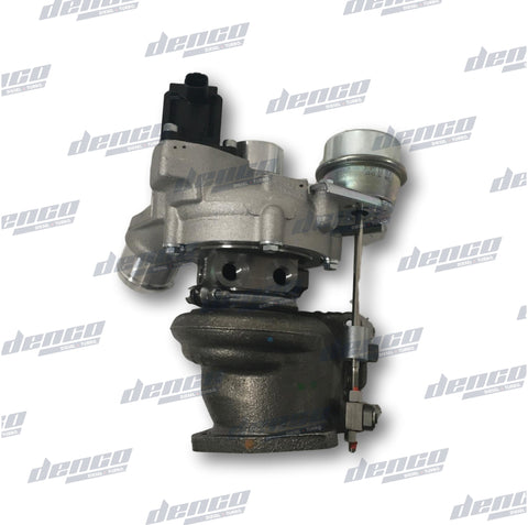 0375N8 Turbocharger K03 Peugeot 207 Rc Ep6 Dts 1.6Ltr Genuine Oem Turbochargers