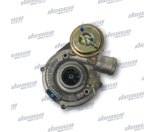038145701D TURBOCHARGER K03 VW BORA / GOLF / NEW BEETLE 1.9 LTR TDI