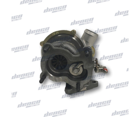 038145701D Turbocharger K03 Vw Bora / Golf New Beetle 1.9 Ltr Tdi Genuine Oem Turbochargers