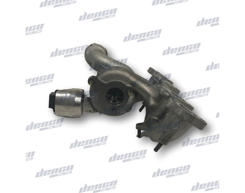 038253014E Turbocharger Bv39 Volkswagon Passenger Car 1.9Ltr Genuine Oem Turbochargers