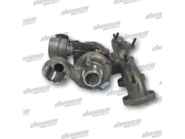 038253056M TURBOCHARGER BV39 VOLKSWAGEN PASSENGER CAR 1.9TDI