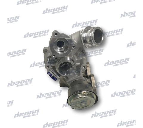 03C145701J Turbocharger Kp39 Volkswagen Passenger Car 1.4 Tsi 1.4Ltr Genuine Oem Turbochargers