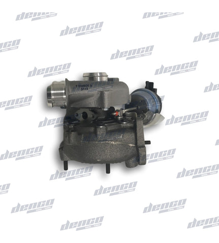 03G145702H Turbocharger K03 Audi Diesel Passenger Car 2.0Ltr Tdi Genuine Oem Turbochargers