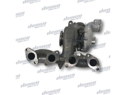 03G253010H Turbocharger Gta1749Mv Mitsubishi Grandis Di-D 2Ltr Genuine Oem Turbochargers