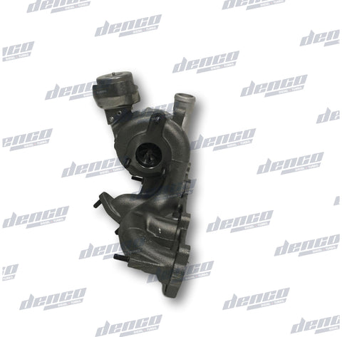 03G253016L Turbocharger Bv39 Audi / Seat Skoda Vw 1.90Ltr Genuine Oem Turbochargers