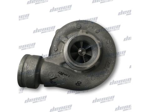 04208857Kz Turbocharger S2B Duetz Gen Set / Volvo Penta 7.15Ltr Genuine Oem Turbochargers