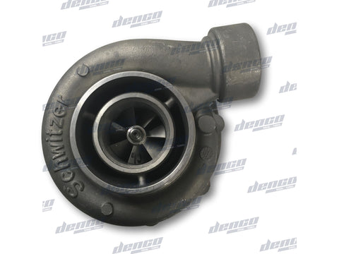 04223754Kz Turbocharger S2B Deutz Truck 15.87Ltr Bf8M1015C Genuine Oem Turbochargers