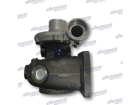 04229807Kz Turbocharger S2Aw Deutz /volvo Marine 4.76L Genuine Oem Turbochargers