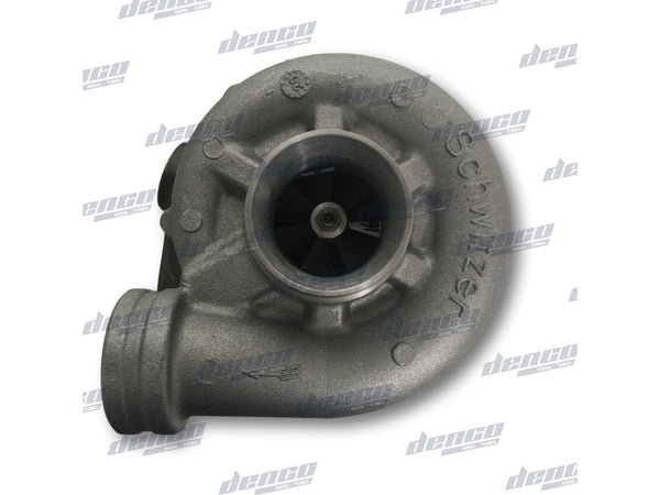 04229807KZ TURBOCHARGER S2AW DEUTZ /VOLVO MARINE 4.76L