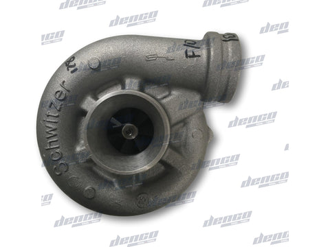 04256820Kz Turbocharger S2A Deutz / Volvo Gen Set 4.76Ltr Genuine Oem Turbochargers