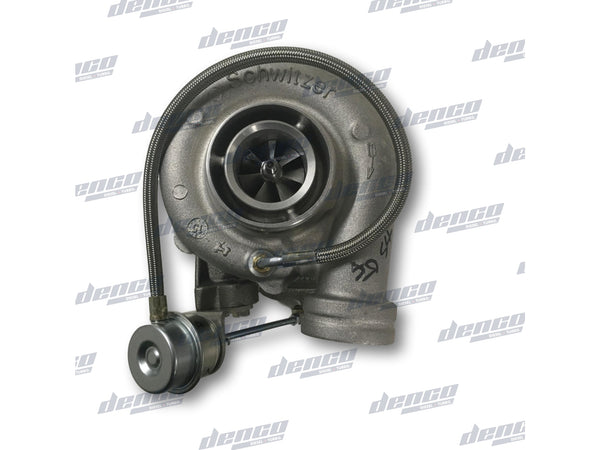 04259204KZ TURBOCHARGER S200G DEUTZ / VOLVO PENTA TRUCK/BUS 4.76LTR