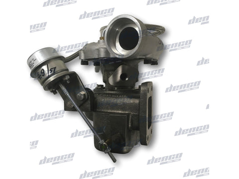 04259204Kz Turbocharger S200G Deutz / Volvo Penta Truck/bus 4.76Ltr Genuine Oem Turbochargers
