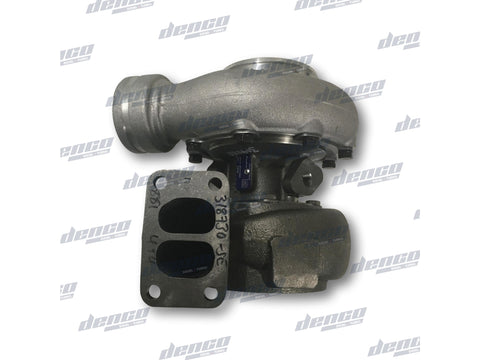 04259313Kz Turbocharger S200 Deutz / Volvo Penta Combine 7.15Ltr Genuine Oem Turbochargers