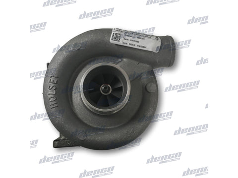 04295703 Turbocharger H2A Iveco/mercedes Tractor 7.68Ltr Genuine Oem Turbochargers
