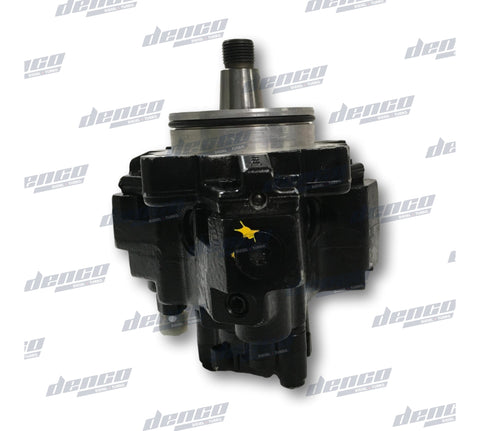 0445020122 Fuel Pump Bosch Cp3 Common Rail Cummins Qsb4.5L / Komatsu Pc200-8 Pc160Lc-8 Wa200-6