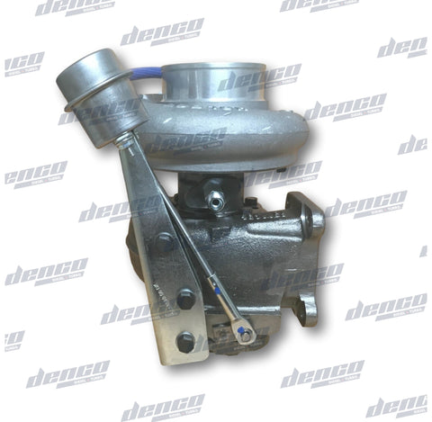 05003761750 Turbocharger Iveco Combine Harvester Cursor 8 (350 Hp) Genuine Oem Turbochargers