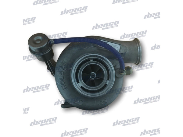 05003761750 TURBOCHARGER IVECO COMBINE HARVESTER CURSOR 8 (350 HP)