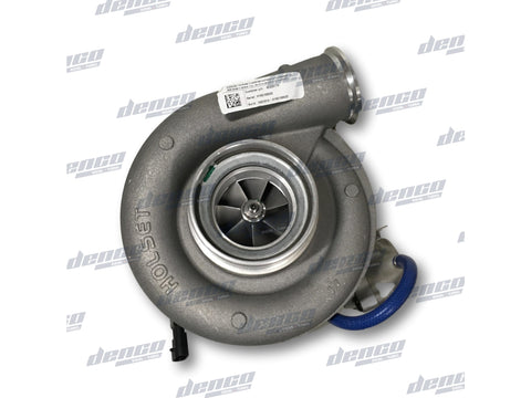 05042692610 Turbocharger He500Vg Iveco Truck Cursor 10 460Hp Genuine Oem Turbochargers