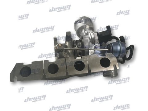 06H145701F Turbocharger K03 Audi 1.8 Tfsi (Petrol) Genuine Oem Turbochargers