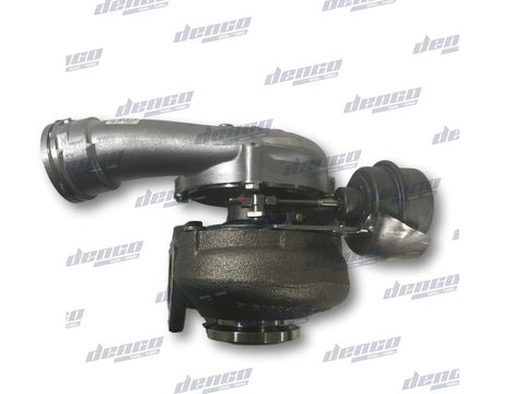 070145701E Turbocharger K04 Vw Transporter Tdi T5 Axd Genuine Oem Turbochargers