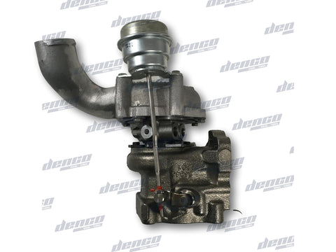 078145702M Rhs Turbocharger K04 Audi Rs4 2.ltr (Petrol) Genuine Oem Turbochargers