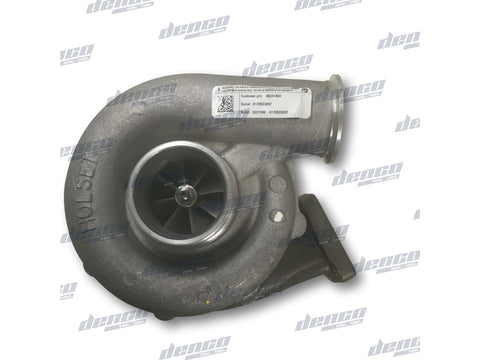 0E49342 Turbocharger H2C Perkins Eagle 300 Genuine Oem Turbochargers