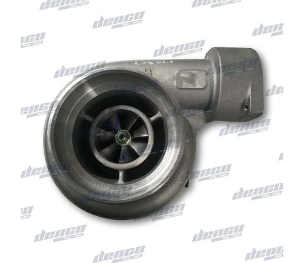 0R5728 TURBOCHARGER S4D CATERPILLAR  3406 14.6LTR (FACTORY REMAN)