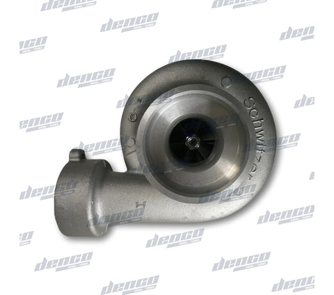 0R5804 Turbocharger F-302 Caterpillar 3306 (D398B) Genuine Oem Turbochargers