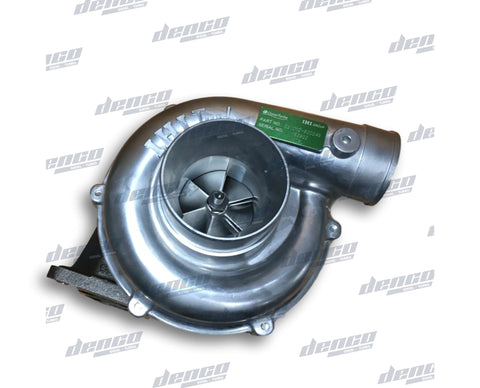 114400-3330 Turbocharger Rhe61 Isuzu Construction Genuine Oem Turbochargers