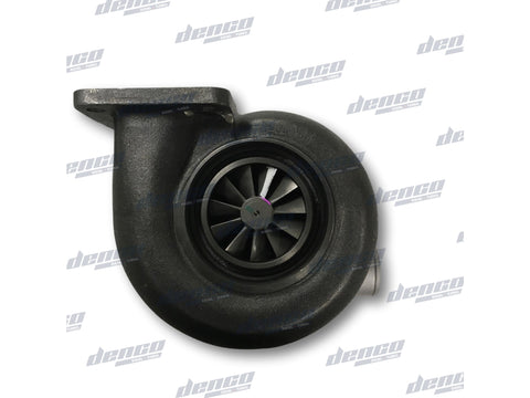 1144001071 Turbocharger Tb4150 Hiatchi 280 Excavator / Sumitomo (Isuzu 6Bd1T Engine) Genuine Oem
