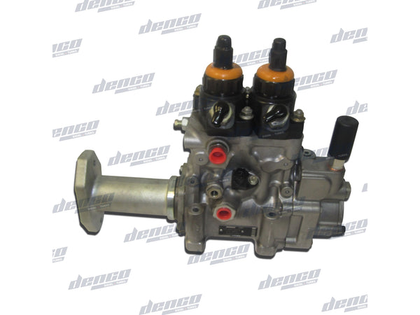 1156032670 EXCHANGE FUEL PUMP DENSO COMMON RAIL ISUZU GIGA 6WG1