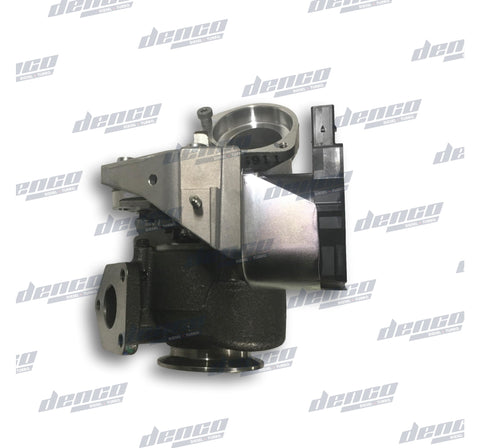 11654716166 Turbocharger Tf035Hl Bmw 120D / 320D 2Ltr M47Tu2D20 Genuine Oem Turbochargers