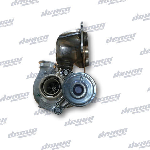 11657593022 Turbocharger Td03L4 Bmw (N54B30) E7X [Cyl. 1-3] Genuine Oem Turbochargers