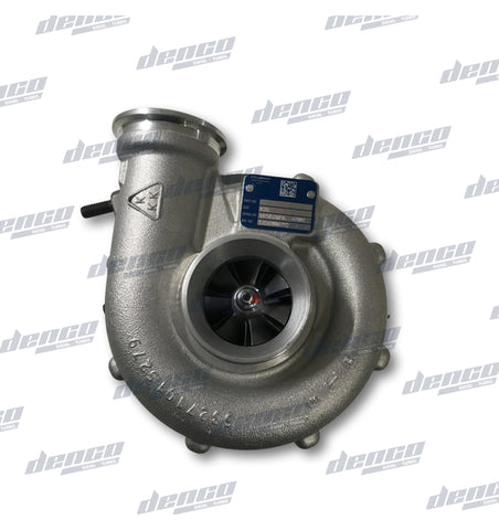 119173-18011 Turbocharger K26 Yanmar / Sigma Marine 3.45Ltr Genuine Oem Turbochargers