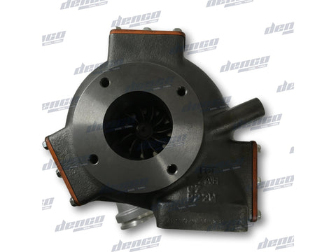 119593-18024 Turbocharger Rhc7W Yanmar 6Ly-Ste Marine Engine Genuine Oem Turbochargers