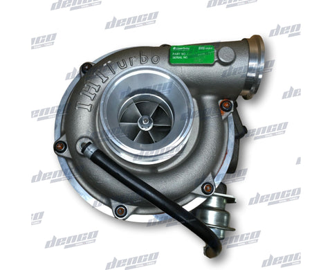 119775-18150 Turbocharger Rhe62W Yanmar 6Lpa-Stzp2 Genuine Oem Turbochargers