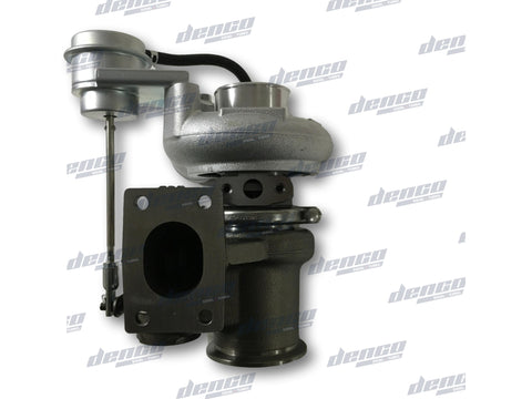 119798-18010 Turbocharger Td04Hl4S Yanmar 8Lv370Z Marine Engine Genuine Oem Turbochargers