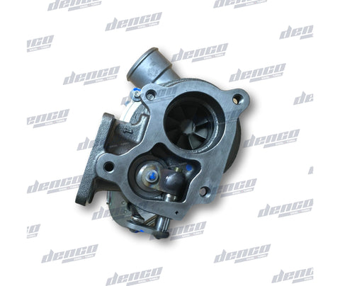 12643196 Turbocharger Rhf4 Holden Colorado Rg 2.5L Genuine Oem Turbochargers