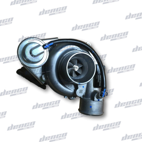 12643196  TURBOCHARGER RHF4 HOLDEN COLORADO RG 2.5L