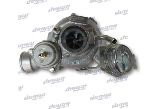 12755106 TURBOCHARGER GT2052ELS SAAB L850 175HP (PETROL)
