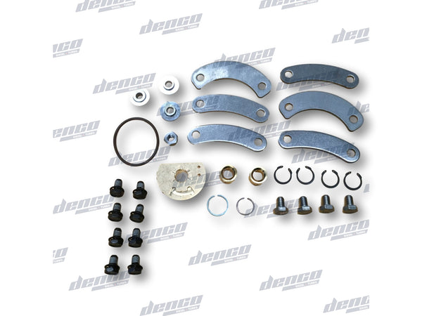 13007110005 TURBO REPAIR KIT (OVERHAUL KIT)  S300SX 360° THRUST