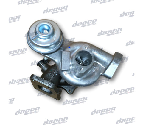 13900-86P01 Turbocharger Td02M2 Suzuki Vitara 1.4L Euro 6 Genuine Oem Turbochargers