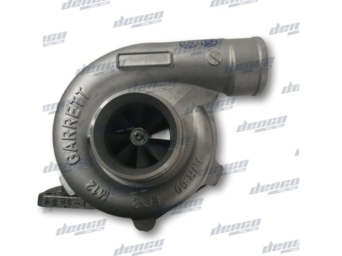 14201-95010 Turbocharger Tb4142 Nissan Ne6T Genuine Oem Turbochargers