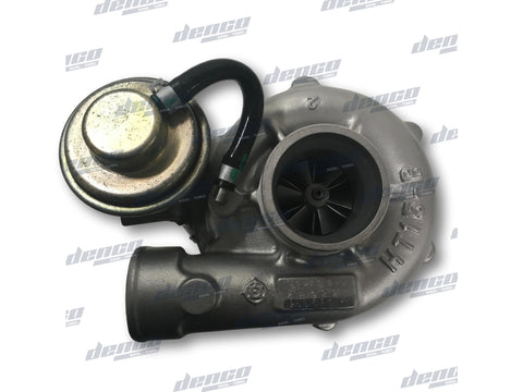 14201-C8700 Turbocharger Ht15 Nissan Patrol 3.3Ltr Sd33T Genuine Oem Turbochargers