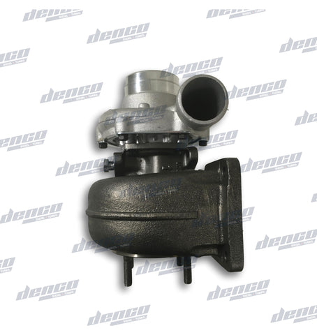 14201Z5517 Turbocharger H1C Nissan Truck Fd6T Genuine Oem Turbochargers