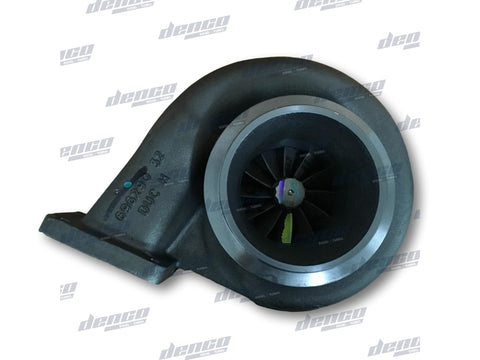 167713 Turbocharger Bht3B Cummins Various 88Nt400 / Nta855 Genuine Oem Turbochargers