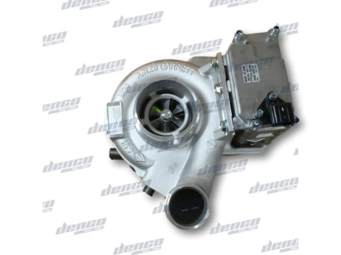 17201-E0313A Turbocharger Gt3576Klv Hino Ranger Truck 6.60Ltr Genuine Oem Turbochargers