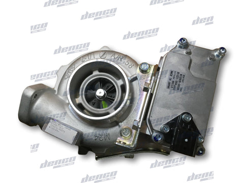 17201-E0323A Turbocharger Gt3571Vkl Hino J05D 4.6Ltr Genuine Oem Turbochargers